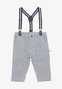 Jacky Baby - CLASSIC BOYS - Kalhoty - marine - 2