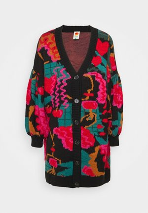 LOVERS APPLE - Cardigan - multi