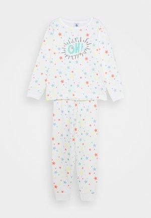 SET - Pijama - white