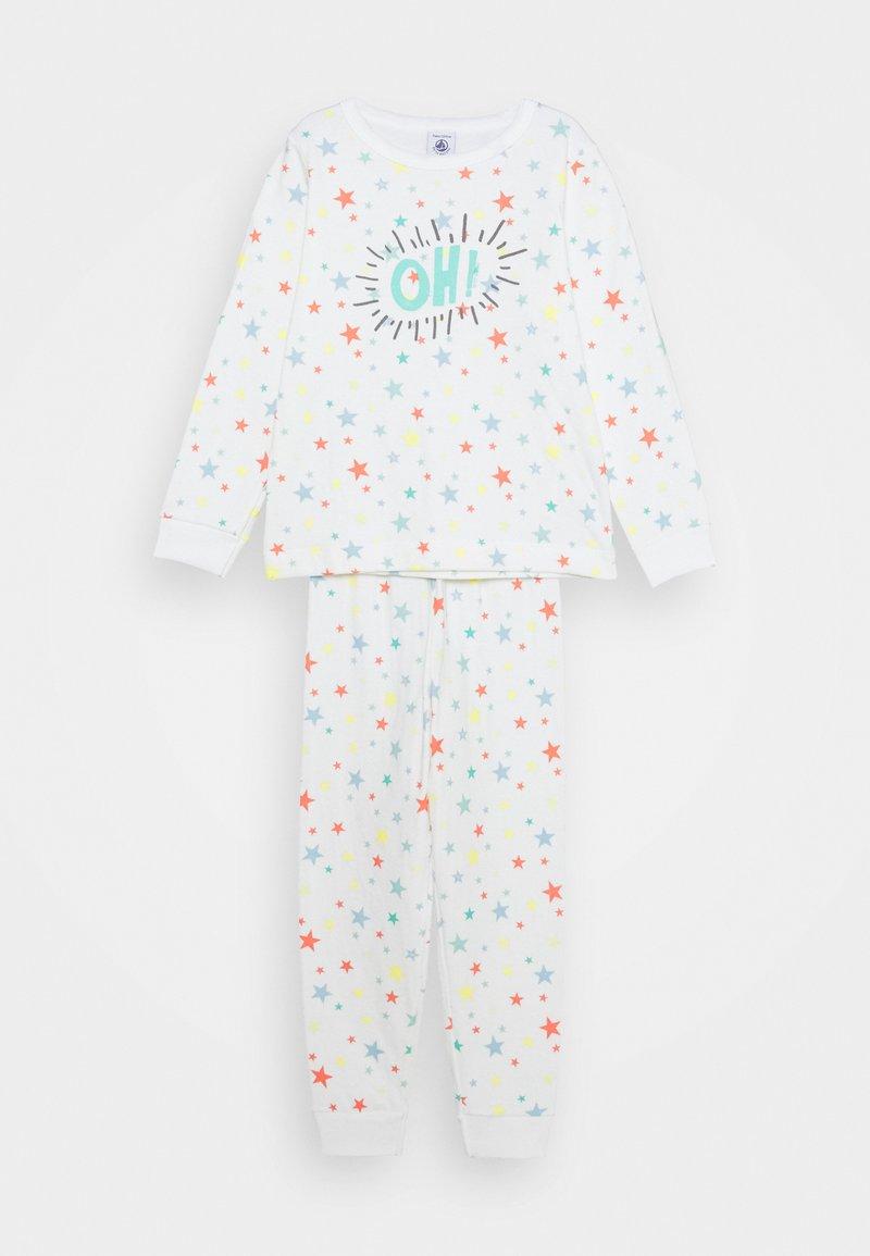 Petit Bateau - SET - Pyjama set - white