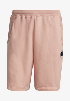 ABSTRACT - Shorts - dust pink