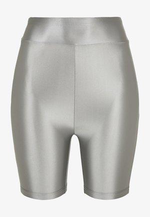 Shorts - darksilver