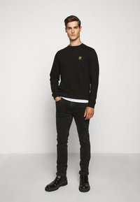 Belstaff - Sweatshirt - black - 1