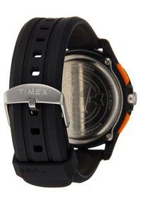 Timex - EXPEDITION KATMAI COMBO 40 mm - Zegarek - all black - 2