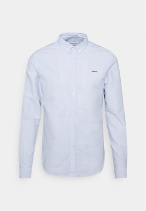 CLASSIC SHIRT AMOUR - Shirt - white/blue
