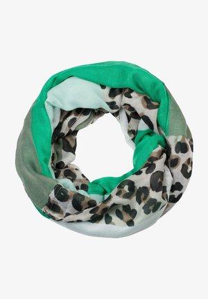 Snood - grün-mint
