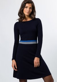 zero - Jumper dress - dark blue - 0