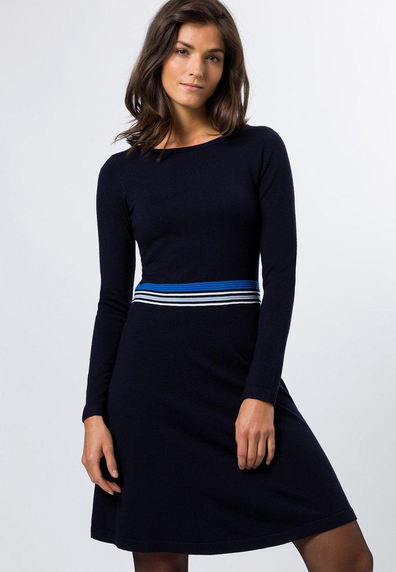 zero - Jumper dress - dark blue