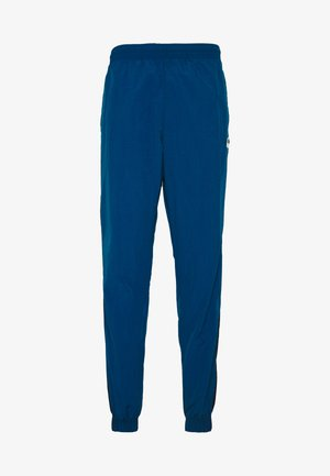 PANT SIGNATURE - Tracksuit bottoms - blue force/black/white