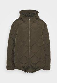 PYRENEX - LOUNA - Down jacket - sage - 0