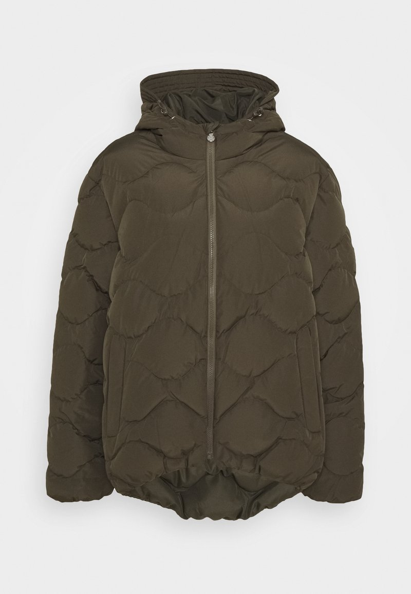 PYRENEX - LOUNA - Down jacket - sage
