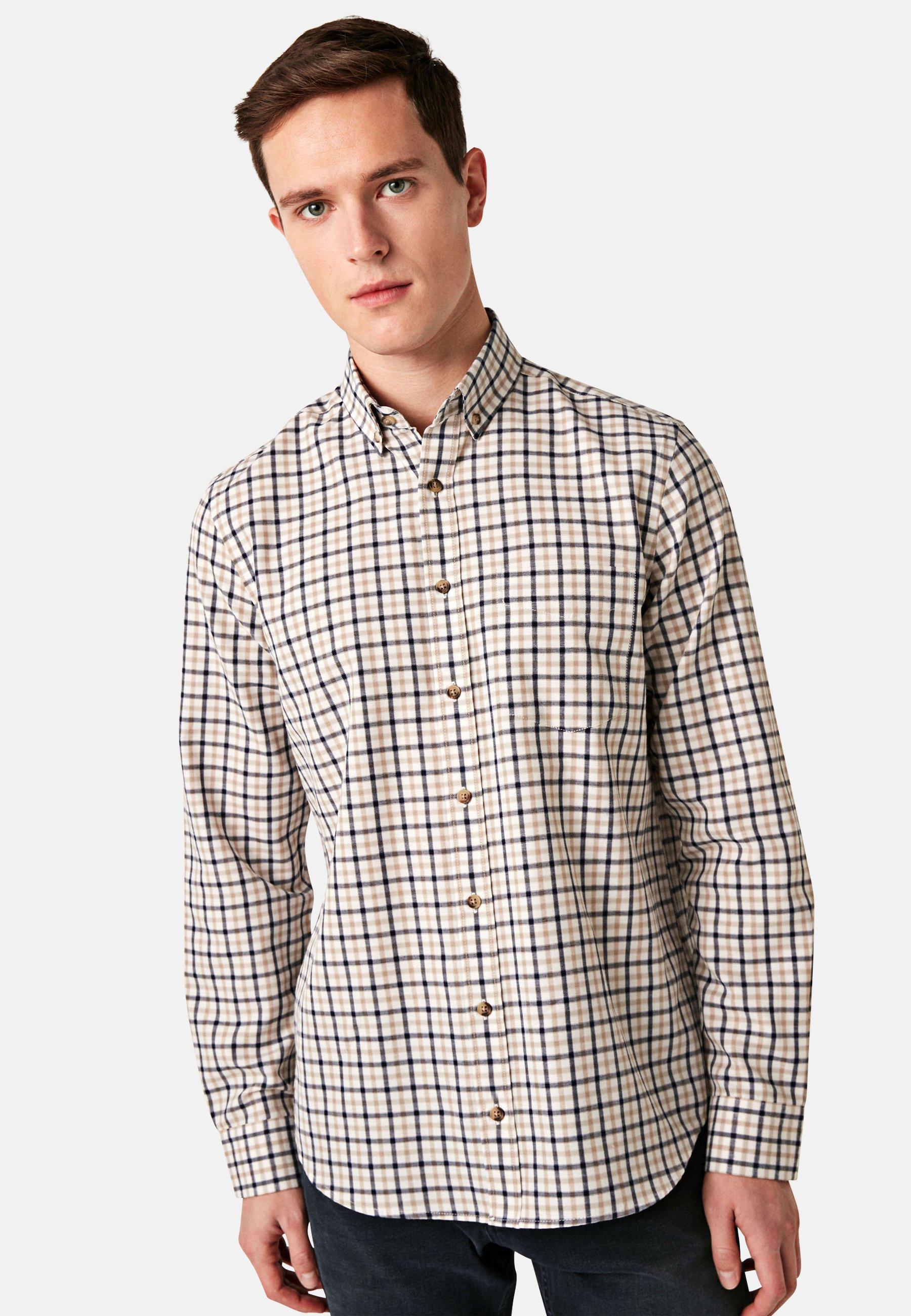 Uomo REGULAR FIT  - Camicia