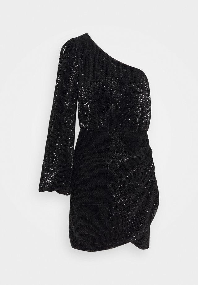 PENELOPE - Koktejlové šaty/ šaty na párty - black