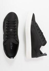 Antony Morato - DUGGER METAL - Sneakers laag - black - 1