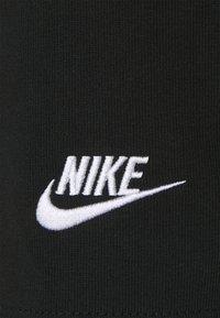 Nike Sportswear - Shorts - black/white - 6