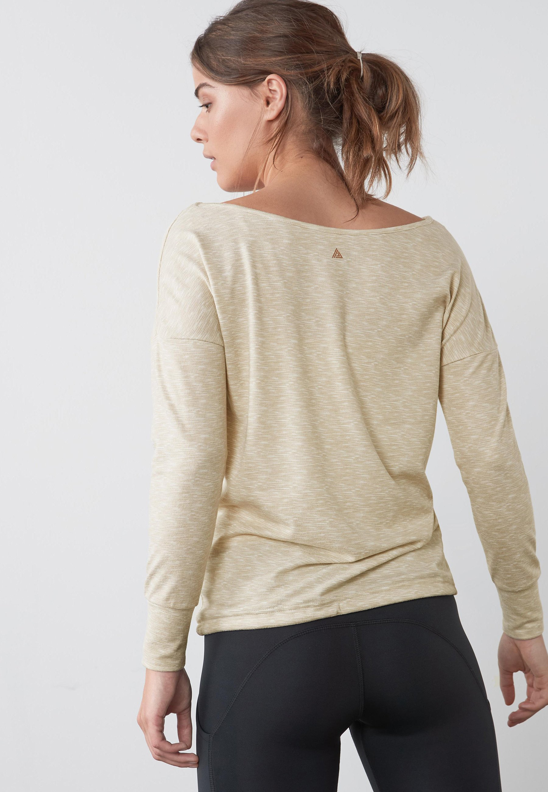 Femme COSY LAYER  - Pullover