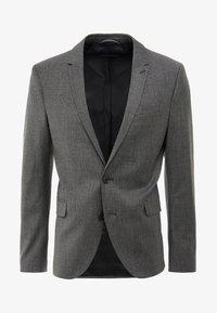 OREGON - Blazer jacket - grau