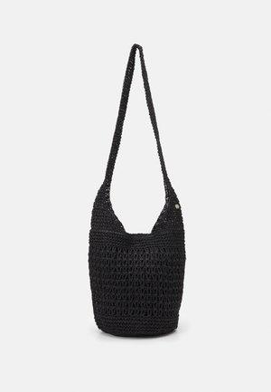 CARRIED AWAY SANDS TOTE - Accessoire de plage - black