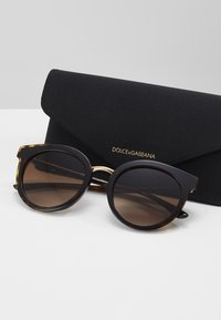 Dolce&Gabbana - Sunglasses - havana - 3