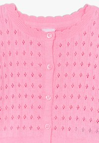 GAP - TODDLER GIRL  - Vest - neon impulsive pink - 3