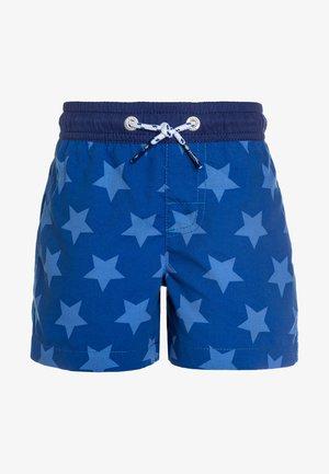SWIM  - Swimming shorts - sailor blue