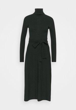 FEATHERHALL DRESS - Maxi dress - military olive