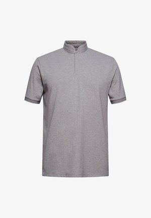 T-shirt basique - medium grey