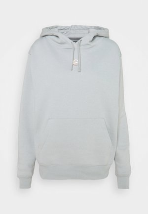 HOODIE - Collegepaita - light smoke grey