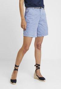 Esprit - Shorts - light blue - 0