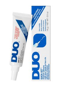 DUO - DUO QUICK SET  - Faux-cils - clear - 1