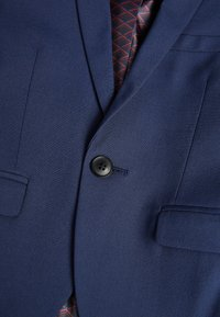 Next - NAVY SKINNY FIT SUIT JACKET (12MTHS-16YRS) - Blazer jacket - blue - 2