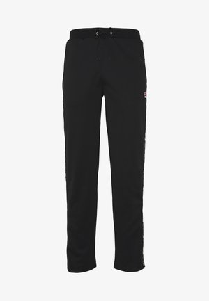 PANT PIUS - Tracksuit bottoms - black