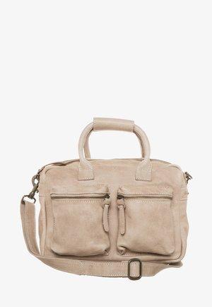 THE LITTLE BAG - Across body bag - sand
