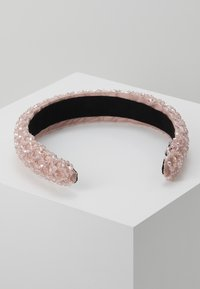 Pieces - PCNELLI HAIRBAND D2D - Hair Styling Accessory - ash rose - 2