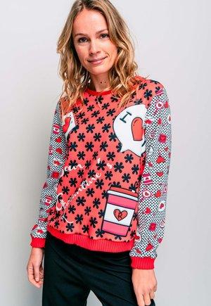 Sweater - unico