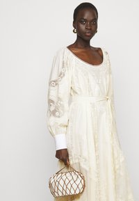 Tory Burch - GOWN - Robe de cocktail - new ivory - 4