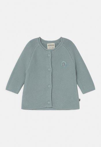 ZEBRA UNISEX - Cardigan - mint