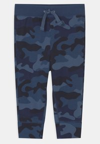 GAP - TODDLER BOY - Trousers - blue - 0