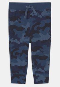 GAP - TODDLER BOY - Pantaloni - blue - 0