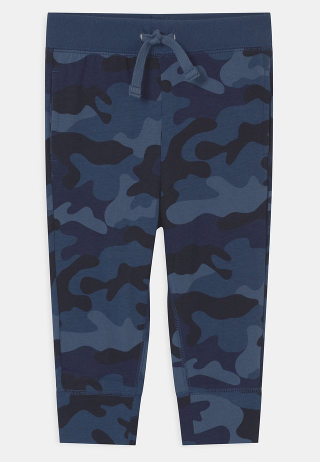 TODDLER BOY - Pantaloni - blue
