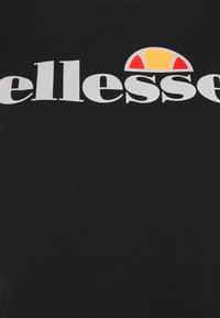 Ellesse - ORCIA - Sweatshirt - black - 5