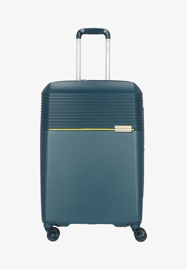 Valise à roulettes - legion blue