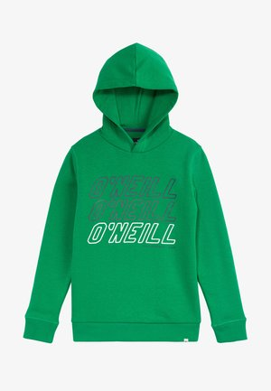 ALL YEAR - Hoodie - green