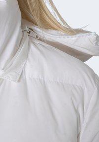 Armani Exchange - BLOUSON JACKET  - Winter jacket - white - 4