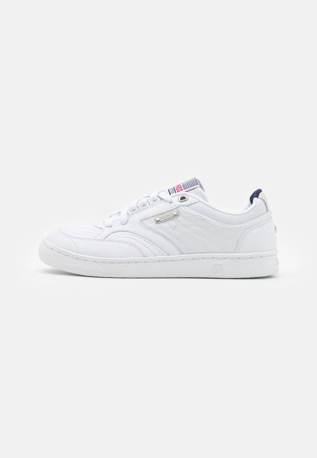 AMBASSADOR ELITE - Tenisky - white/corporate