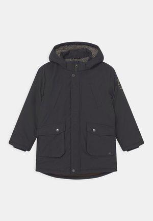 NKMMILLER - Winter coat - dark sapphire
