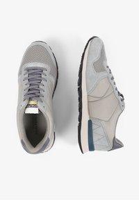 Scalpers - SKULL  - Trainers - light grey - 1