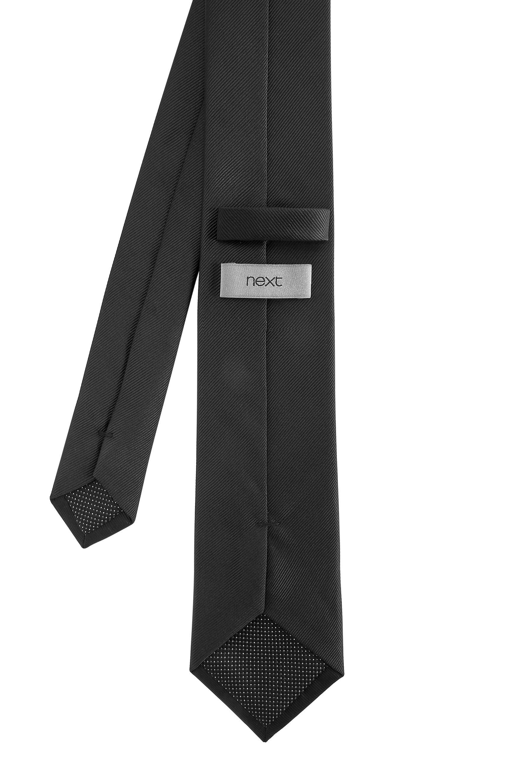 Uomo BURGUNDY WIDE  - Cravatta