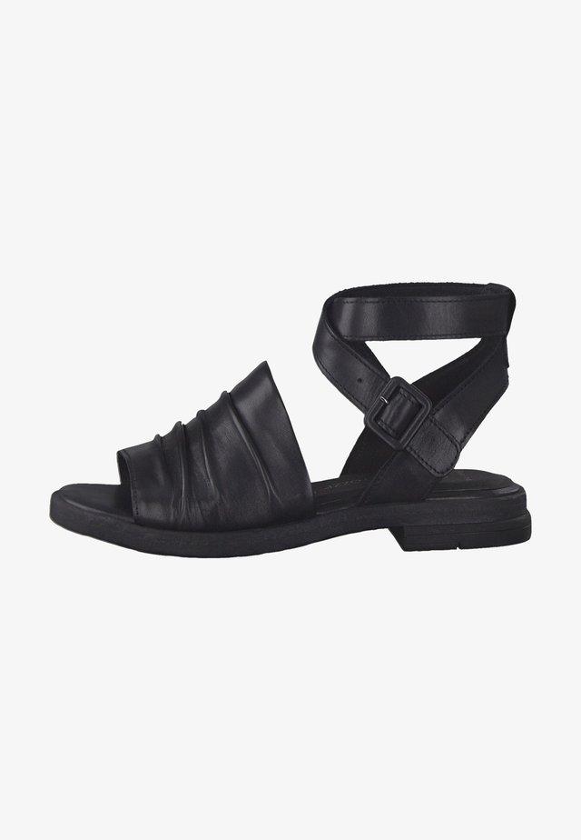 Sandales classiques / Spartiates - black antic