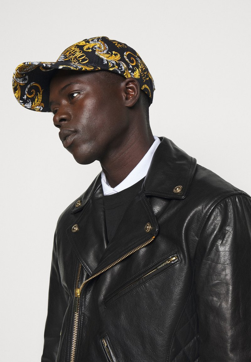 Versace Jeans Couture - Cap - nero